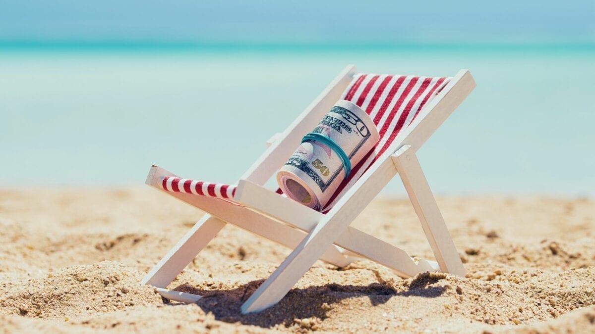 The Bahamas Launched Sand Dollar Cbdc