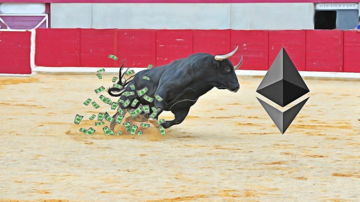 Ethereum Bulls Reverse Losses In Eth Price
