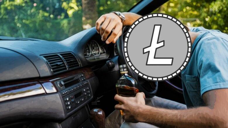 Litecoin Slumping Despite Privacy Support 1