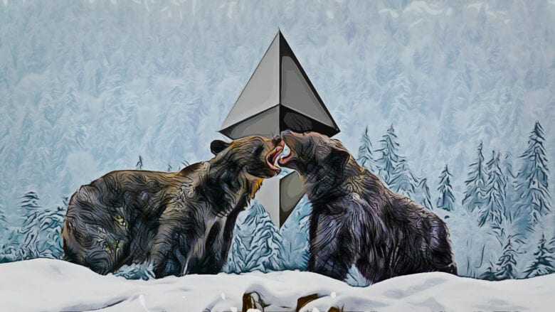 Ethereum Price Drops As Bear Dominated March 1st