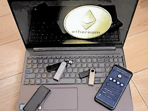 Best Ethereum Wallets For Mobile Desktop And Hardware