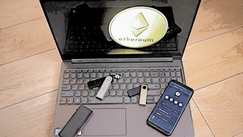 Best Ethereum Wallets For Mobile Desktop And Hardware