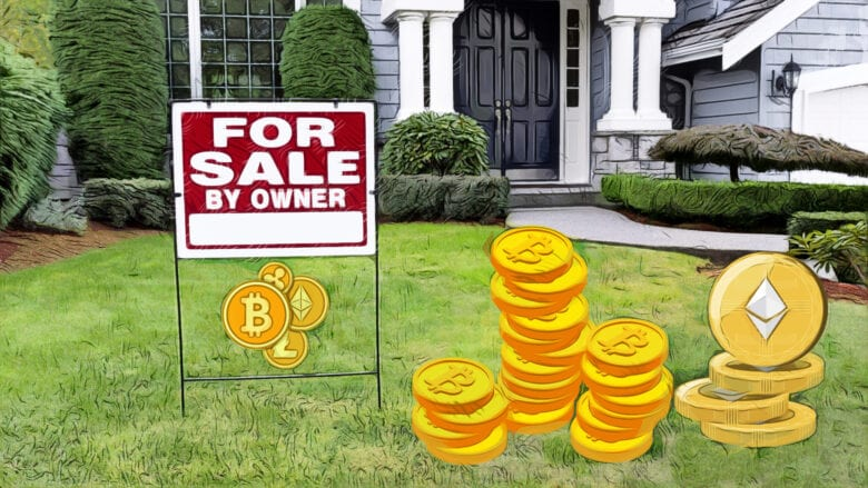 How To Buy Real Estate With Cryptocurrency