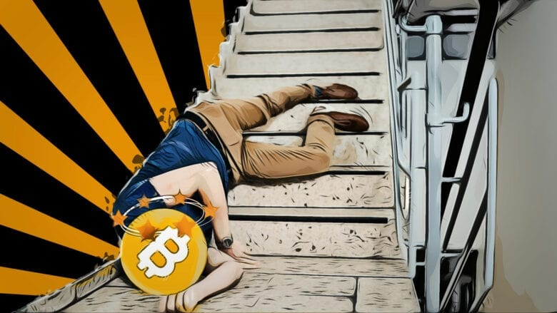 Bitcoin Price Slide Down Traders Expect Trend Resumption