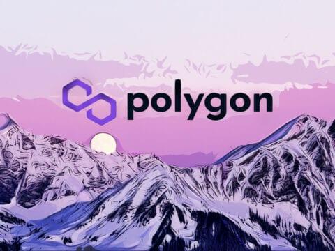 Polygon Price Analysis For June 21