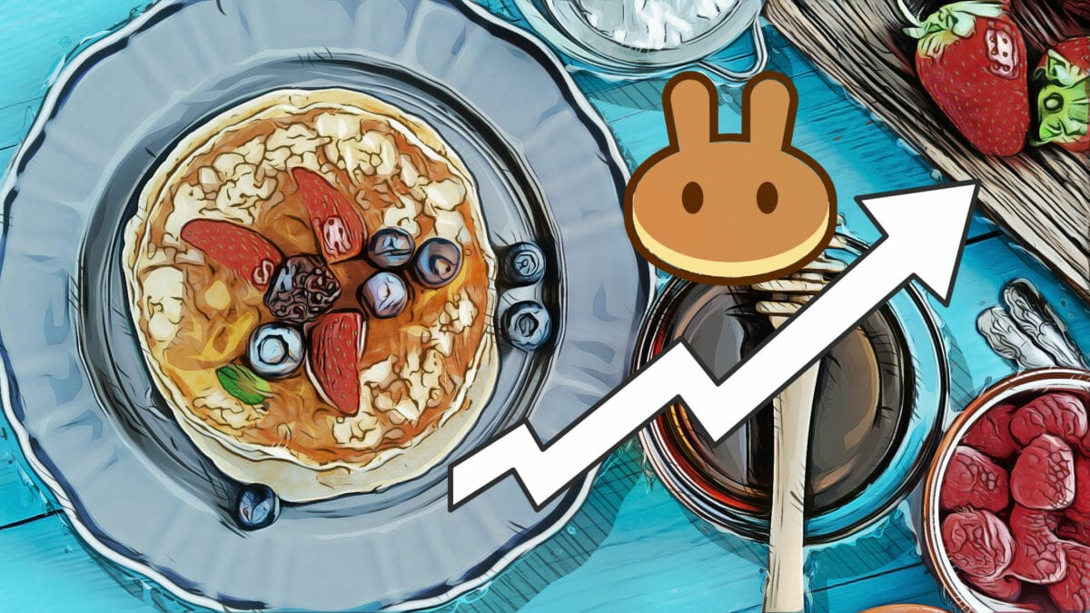 Pancakeswap Price Prediction For July