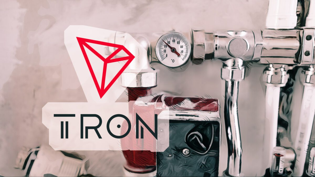 Tron Price Prediction July