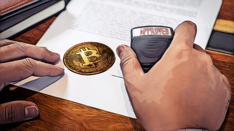 Sec Finally Says Yes To A Bitcoin Etf