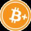 Bitcoin Plus icon