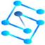 Custom contract network icon