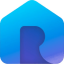 Rentberry icon