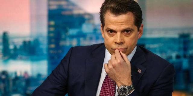 Anthony Scaramucci's SkyBridge Capital Seeks SEC Permission to Launch Bitcoin Fund