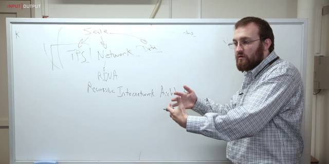 IOHK | Cardano whiteboard; overview with Charles Hoskinson