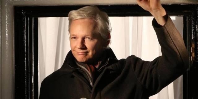 The CypherPunks Ten Prophets - Julian Assange