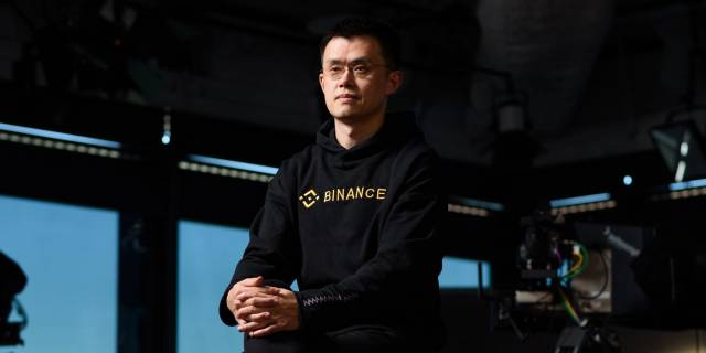 Hackers Stole $40 Million From Binance Crypto Exchange