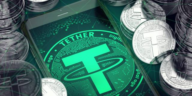 Tether And Bitfinex Imbroglio Plunges Bitcoin Price By 5.8% | NewsBTC