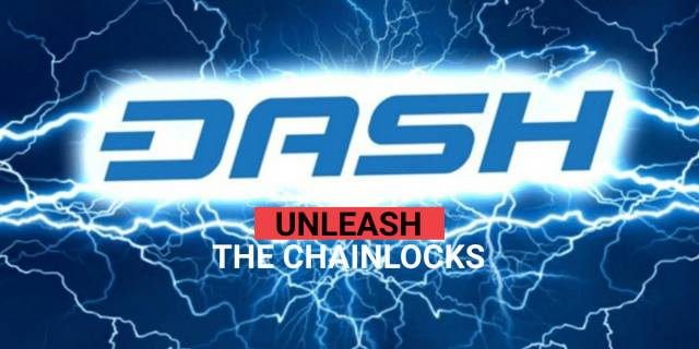Dash Unleashes the ChainLocks Upgrade | CryptoNews