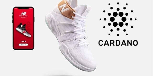 OFFICIAL: Cardano + New Balance; Neo Rebrand; Ripple's 30 Banks a Week Claim