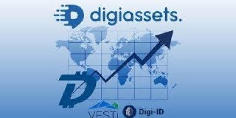 DigiByte - Bullish Market and Growing Utility - The DGB Giant is Waking up for a Major Rally