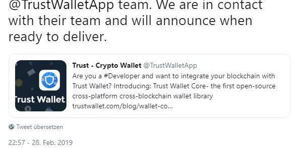 ICO Drops on Twitter