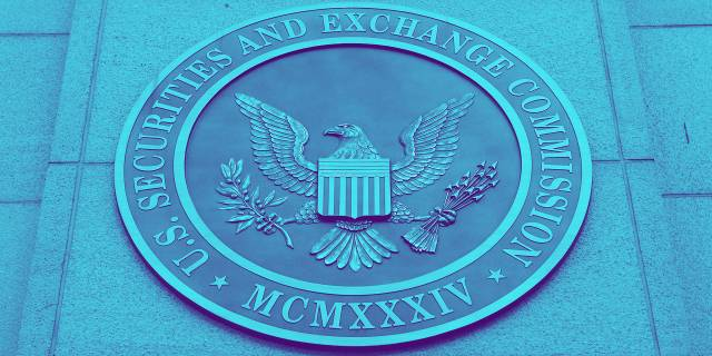 SEC files emergency lawsuit against Veritaseum to stop spending millions of dollars in ICO money - The Block