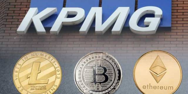 "KPMG States: Out of 1,500+ Cryptos; Bitcoin, Ripple, Ethereum, & IOTA are the ""Most Important"""