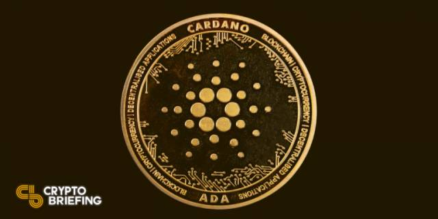 Cardano Is Getting an Ethereum-Compatible Sidechain | Crypto Briefing